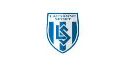 Lausanne Sport Football club logo