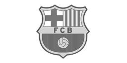Barcelona football club logo