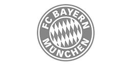 Bayern Munchen football club logo