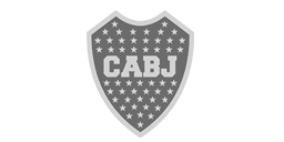 Boca Junior football club logo