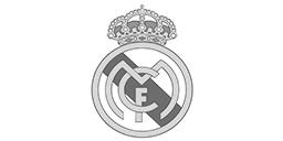 Real Madrid football club logo