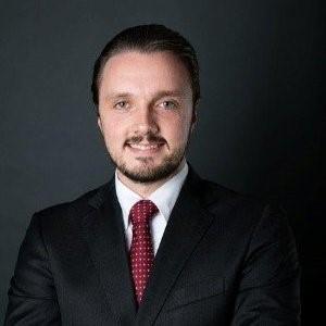 Stefanp Malvestio, a FBA Guest Lecturer