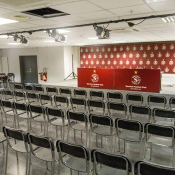 Servette Football Club spaces