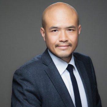 Romuald Nguyen