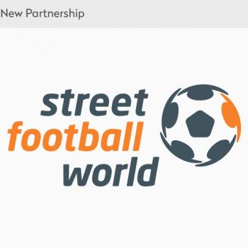 FBA partnership - Street Football World