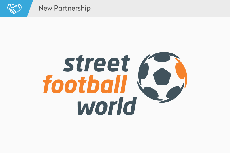 FBA partnership - Street Football World