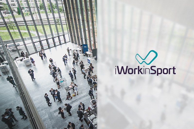 FBA partnership - iWorkinSport