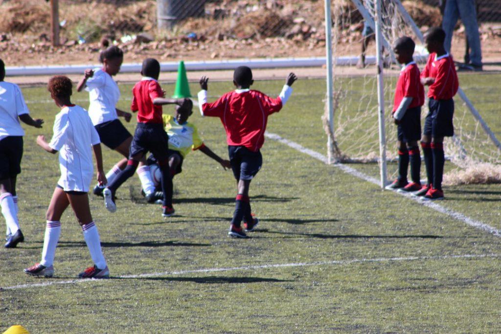 Kasaona Football Academy