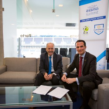 FBA and ESSMA Renew Strategic Partnership