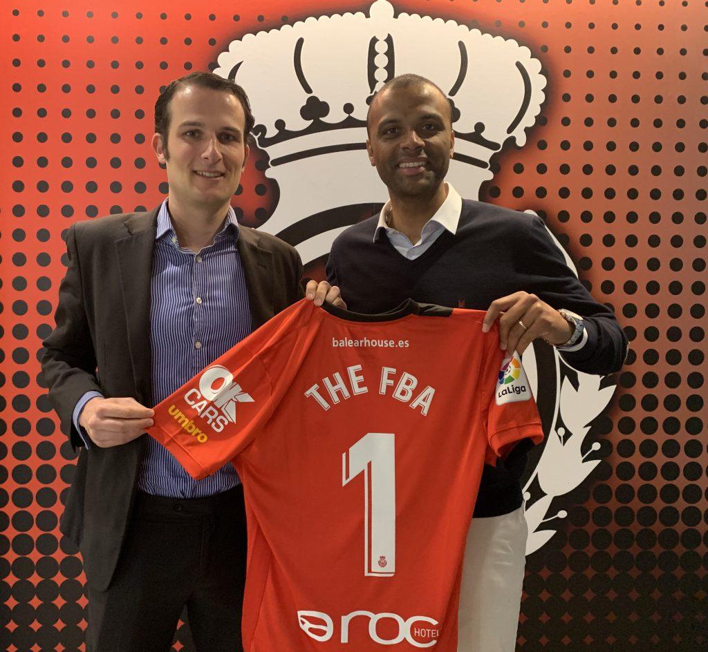 FBA partnership - Real Mallorca
