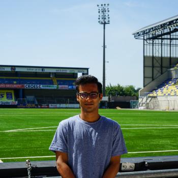 Ajay Abraham internship at ESSMA