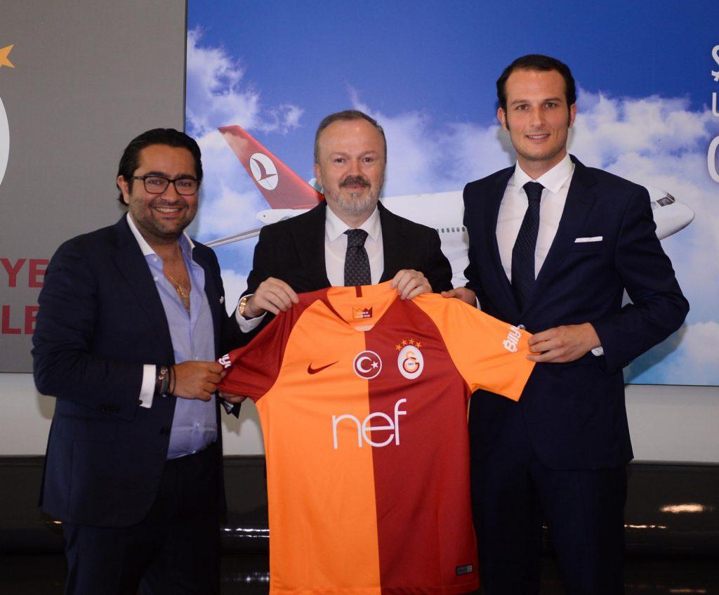 FBA partnership - Galatasaray