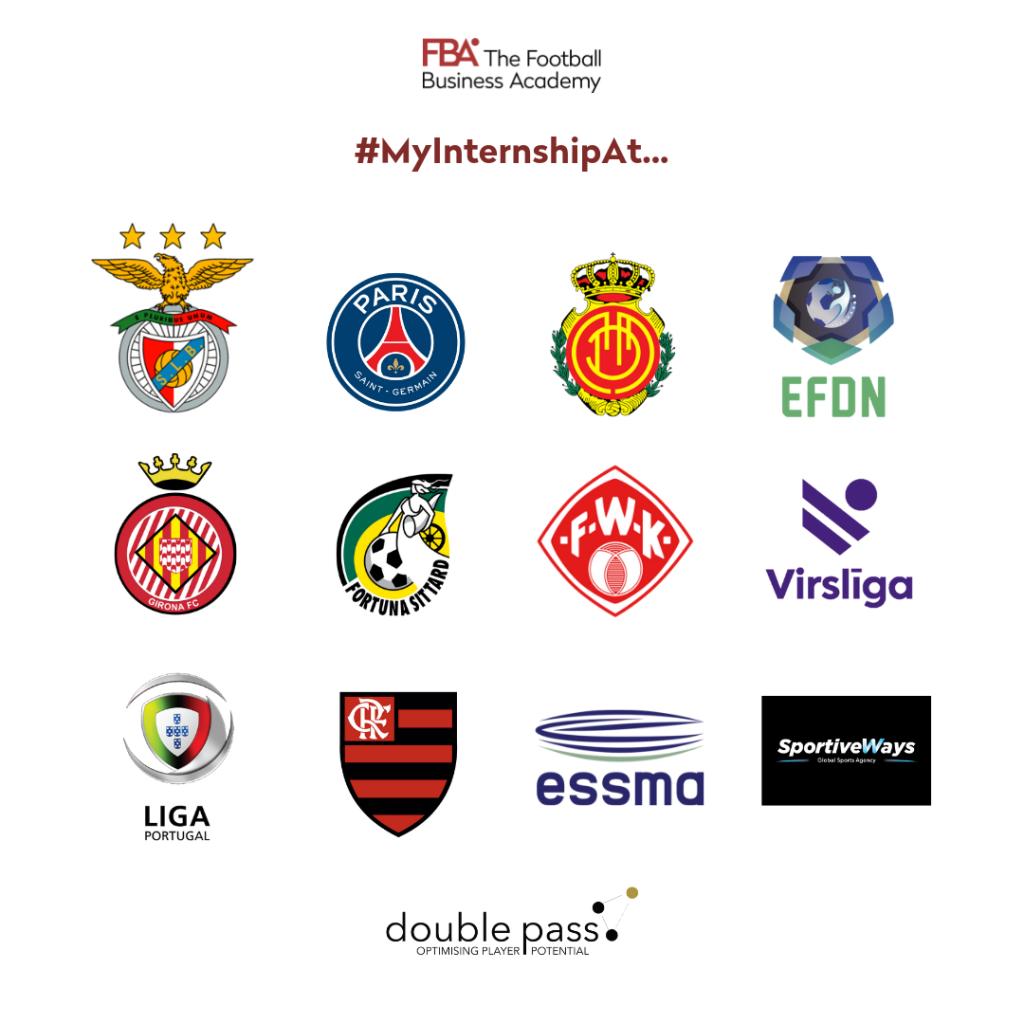 Internships logos 3rd Edition