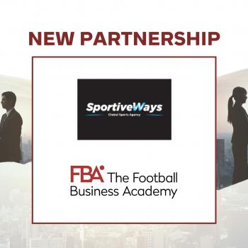 FBA partnership - Sportive Ways