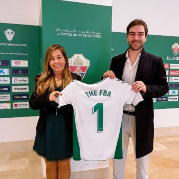 FBA partnership - Elche CF