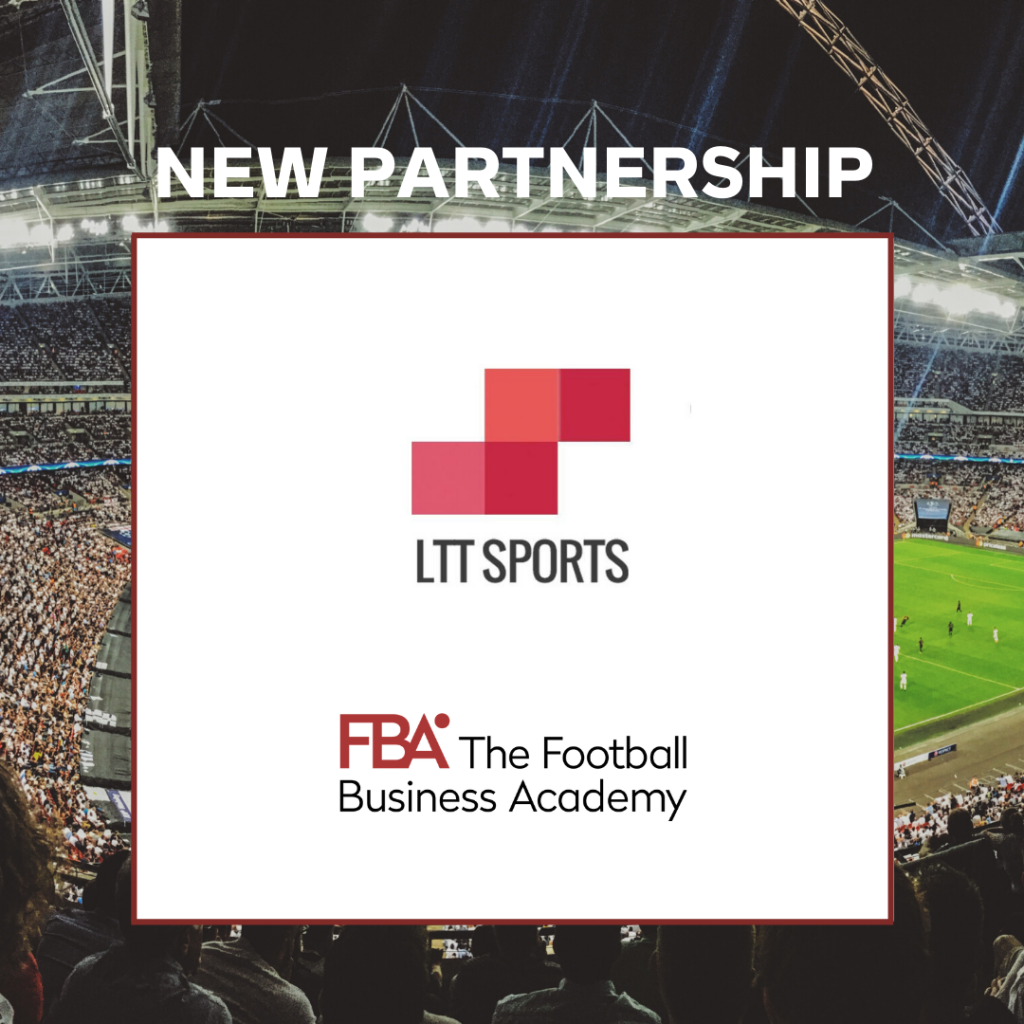 FBA partnership - LTT Sports