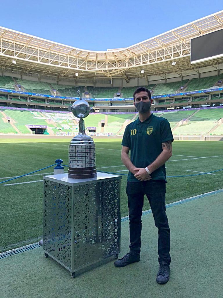 Max Rosen_Stadium