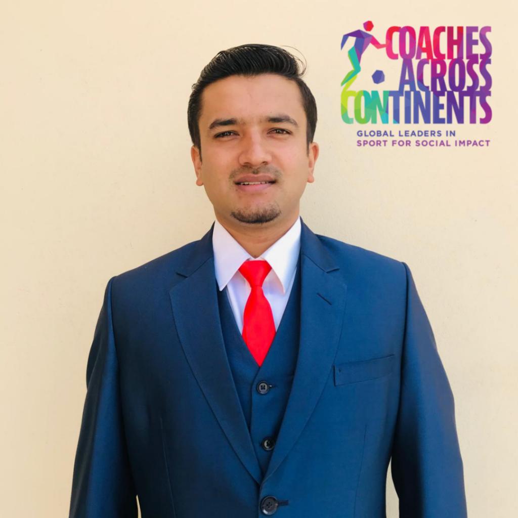 Rabi KC Coaches Across Continents