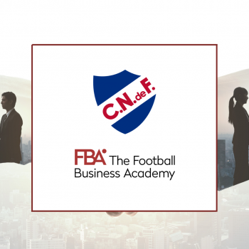 Partnership Nacional Club de Football