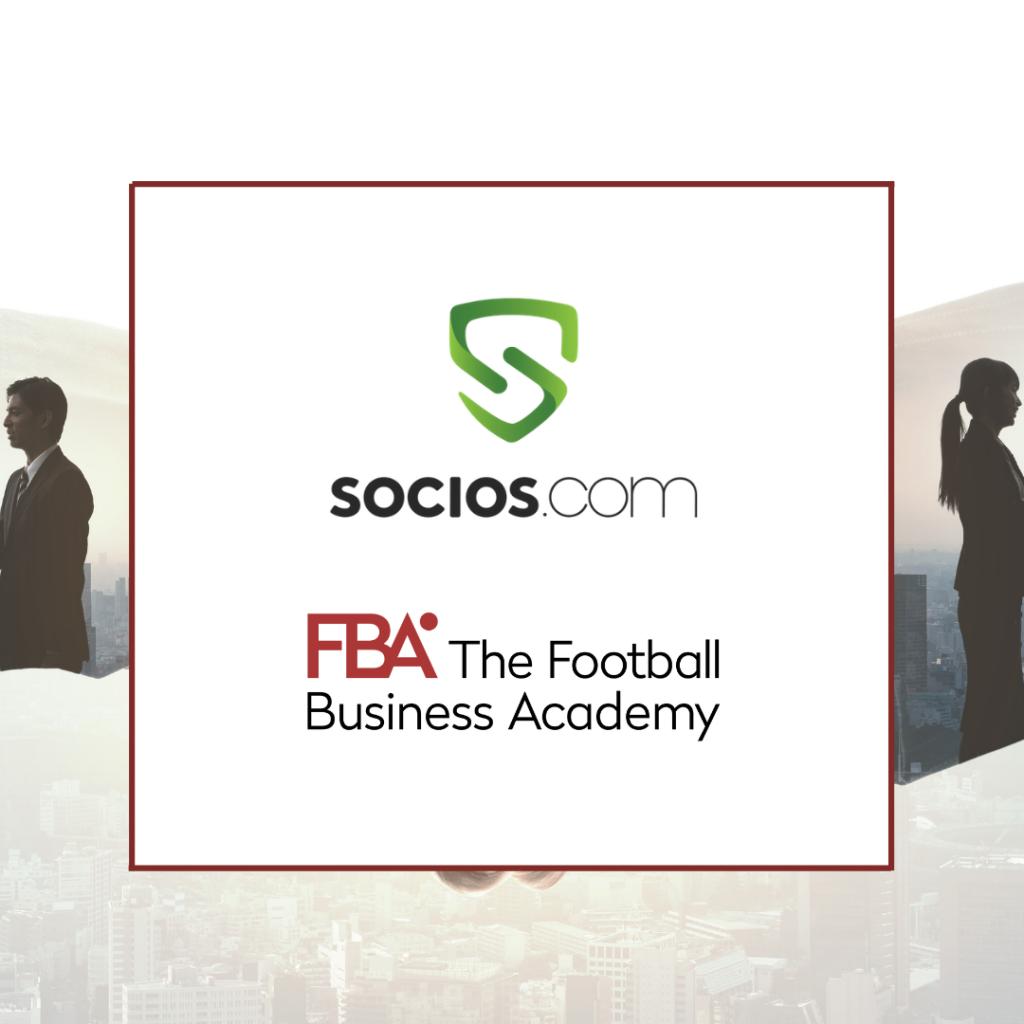 Partnership socios.com