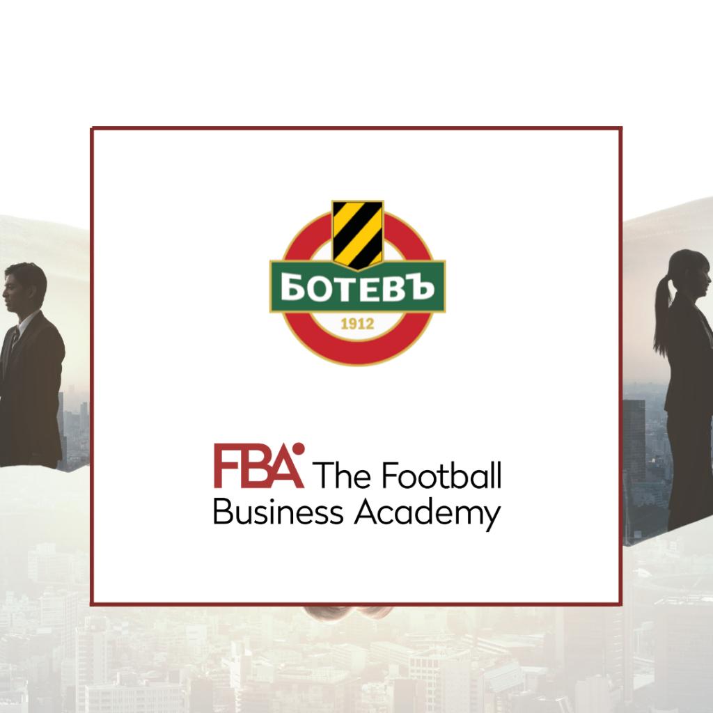 The FBA - Botev Plovdiv