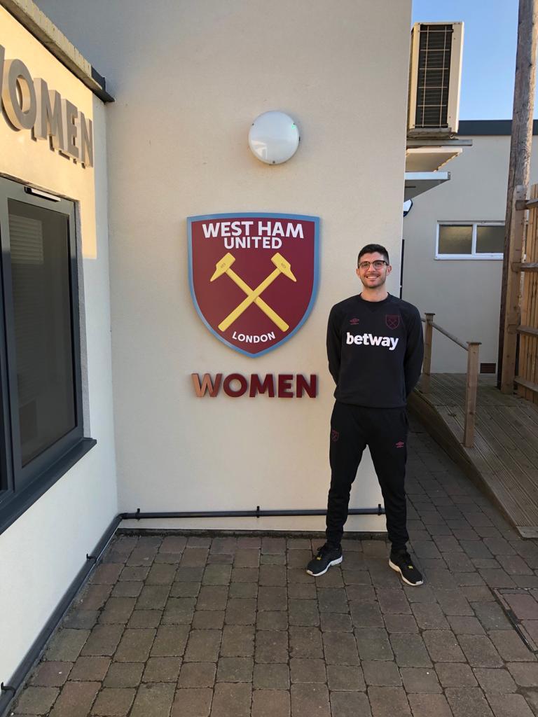 Francesco Bonomo_West Ham United