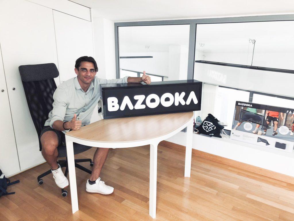 Andrew Bradshaw_BazookaGoal_Office