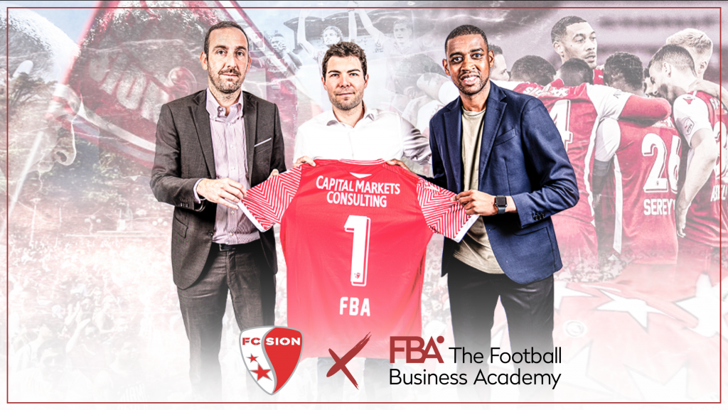 FCSion_TheFBA_FootballBusinessAcademy